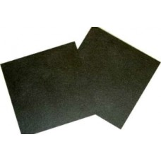 2 mg/cm² Platinum Black - Cloth